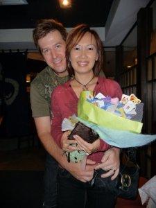 Pastor & Susan